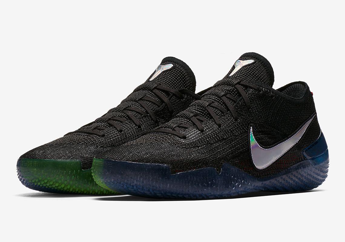 Nike Kobe AD NXT 360 AQ1087-001