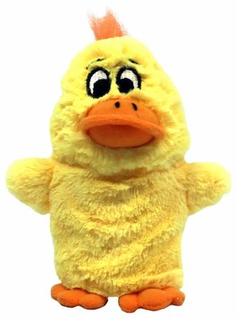 Kyjen Mini Invincibles Duck Kygen Dog Toys With Images Toy