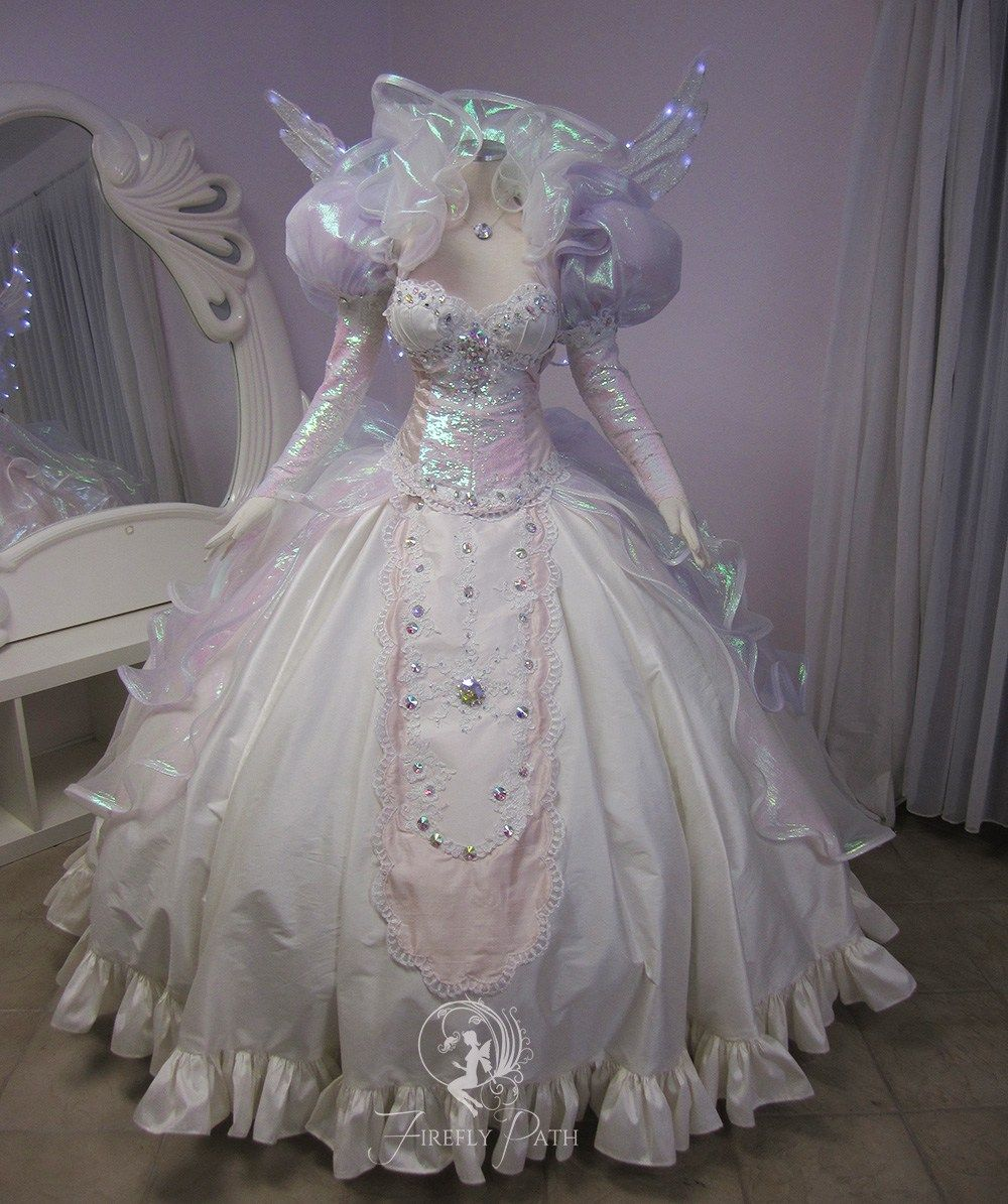 Labyrinth Wedding Inspiration: This IS The Babe With The