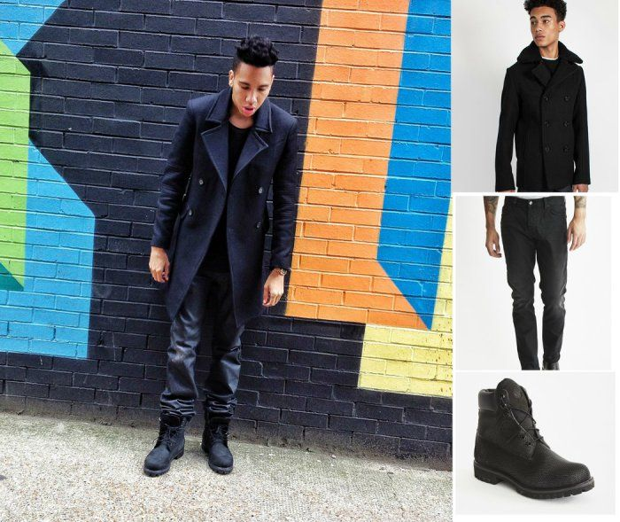 How to Wear Timberland Boots | Timberland