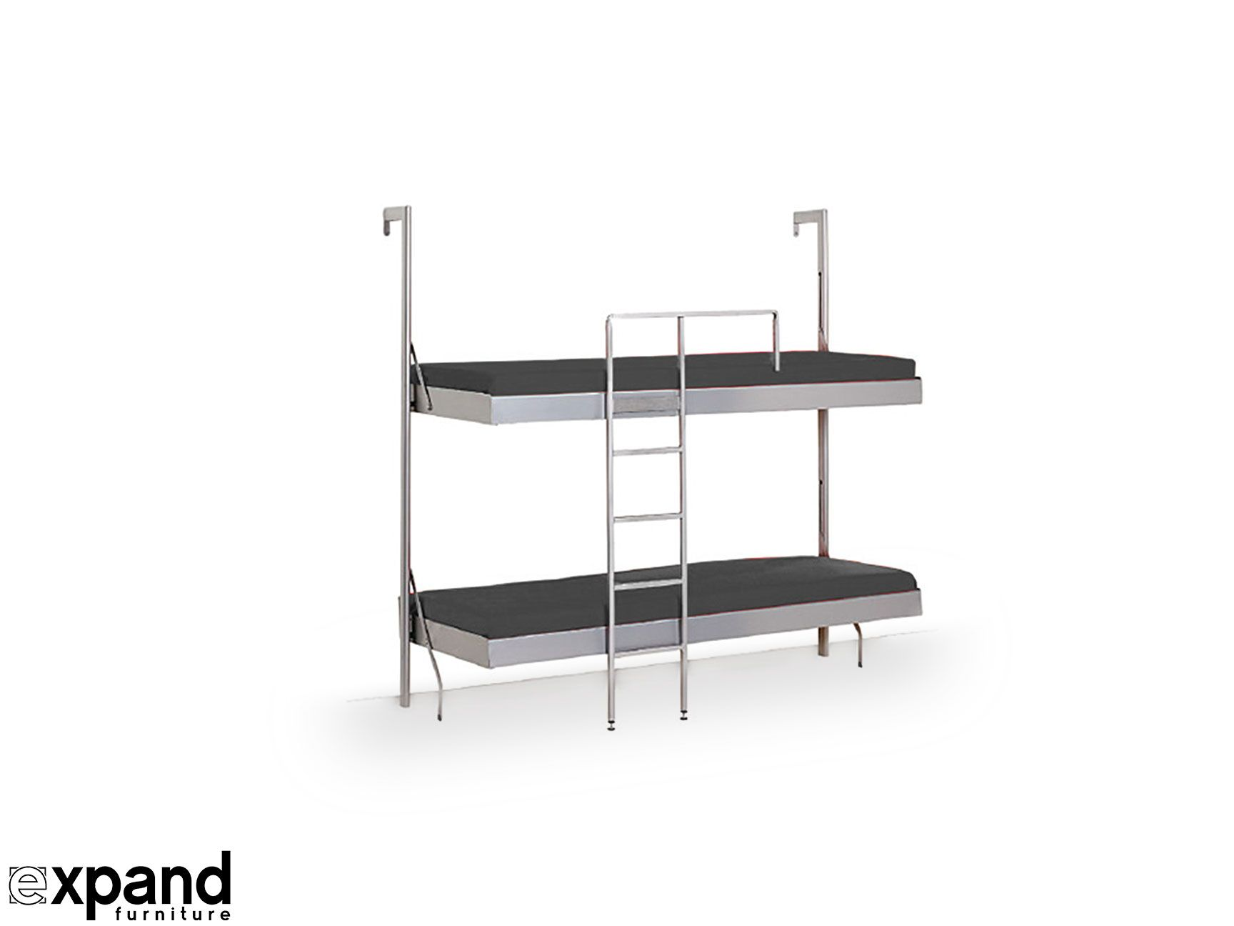 Compatto Murphy Bunk Bed From Italy Expand Furniture Murphy Bunk Beds Bunk Beds For Sale Expand Furniture