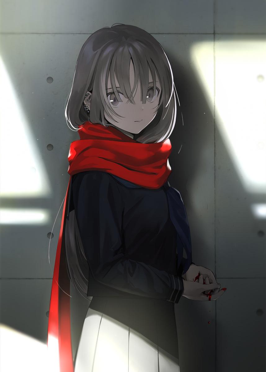 オリジナル silent うらたあさお의 일러스트 pixiv アニメの女の子 可愛いアニメガール かわいいアニメガール