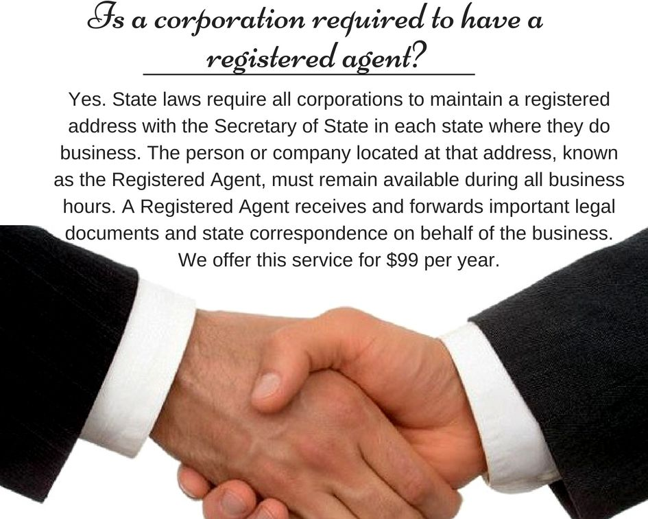 CCorporation Formation Services EZ Incorporate (With