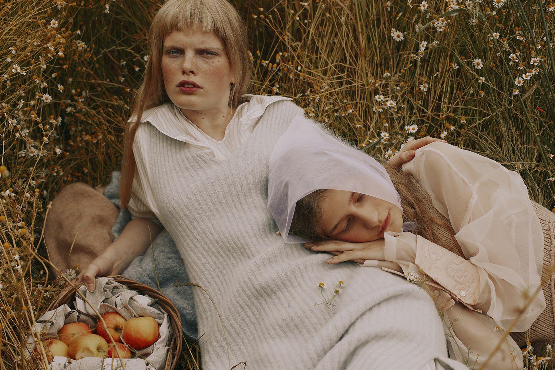 Fanny Latour-Lambert - (NEW) The Harvest