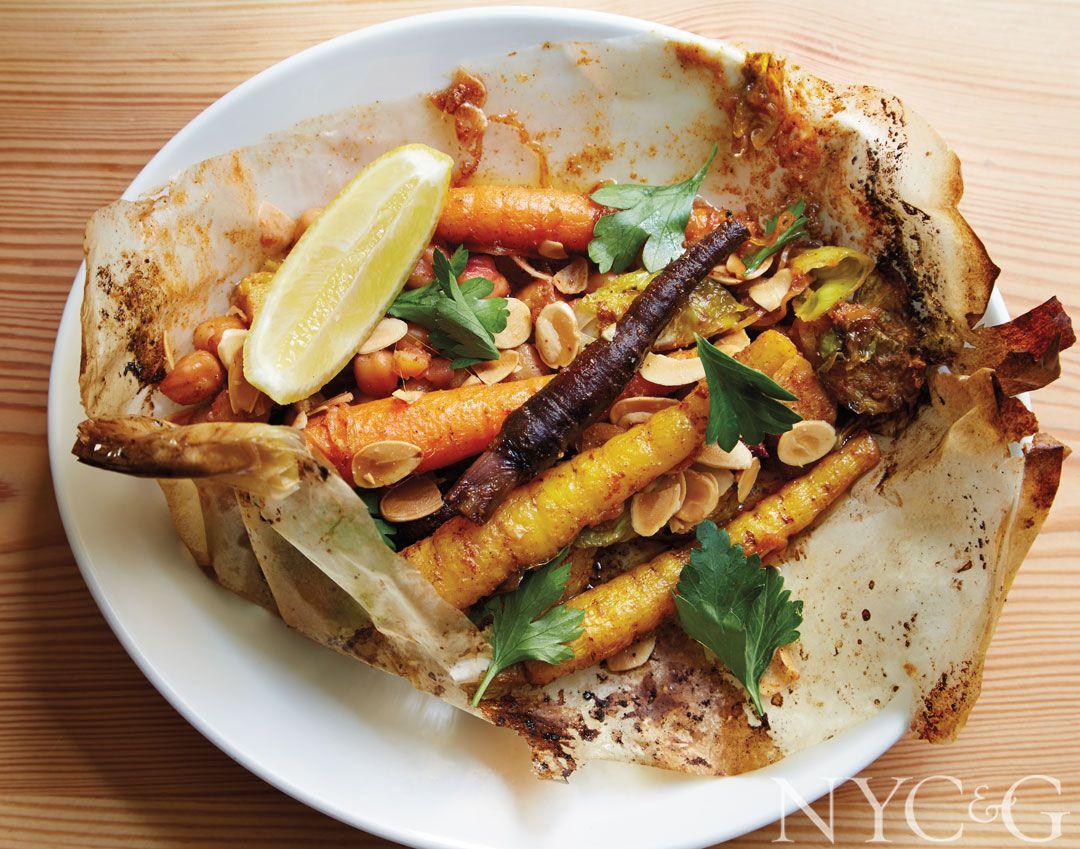 These Are Manhattan S Hottest Vegetarian And Vegan Restaurants Cottages Gardens Restaurant New York Vegan Restaurants Nyc Restaurants