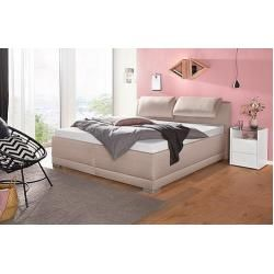 Photo of Upholstered beds with bed box