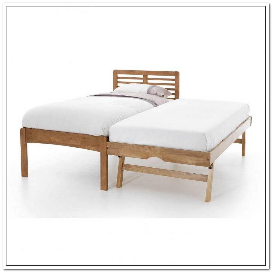 Trundle Bed Frame Ikea Pop Up Trundle Bed Wooden Trundle Bed