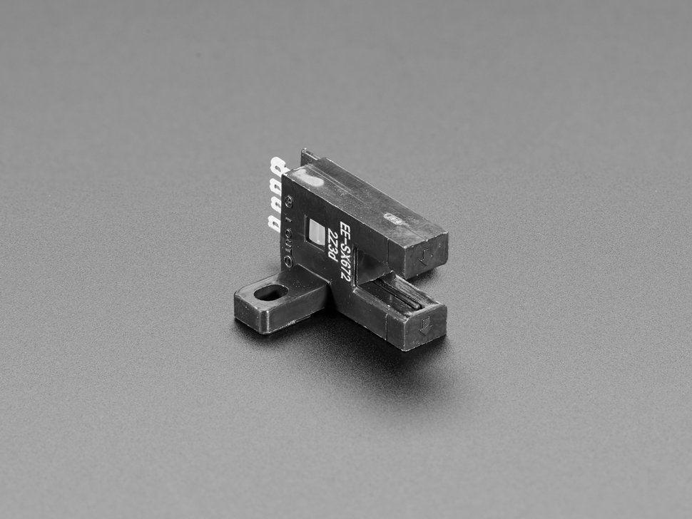 T Slot Photo Interrupter Diy Electronics Electronics Components Ir Led