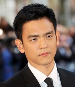 John Cho movies, wife, shirtless, age, gay, height, star trek