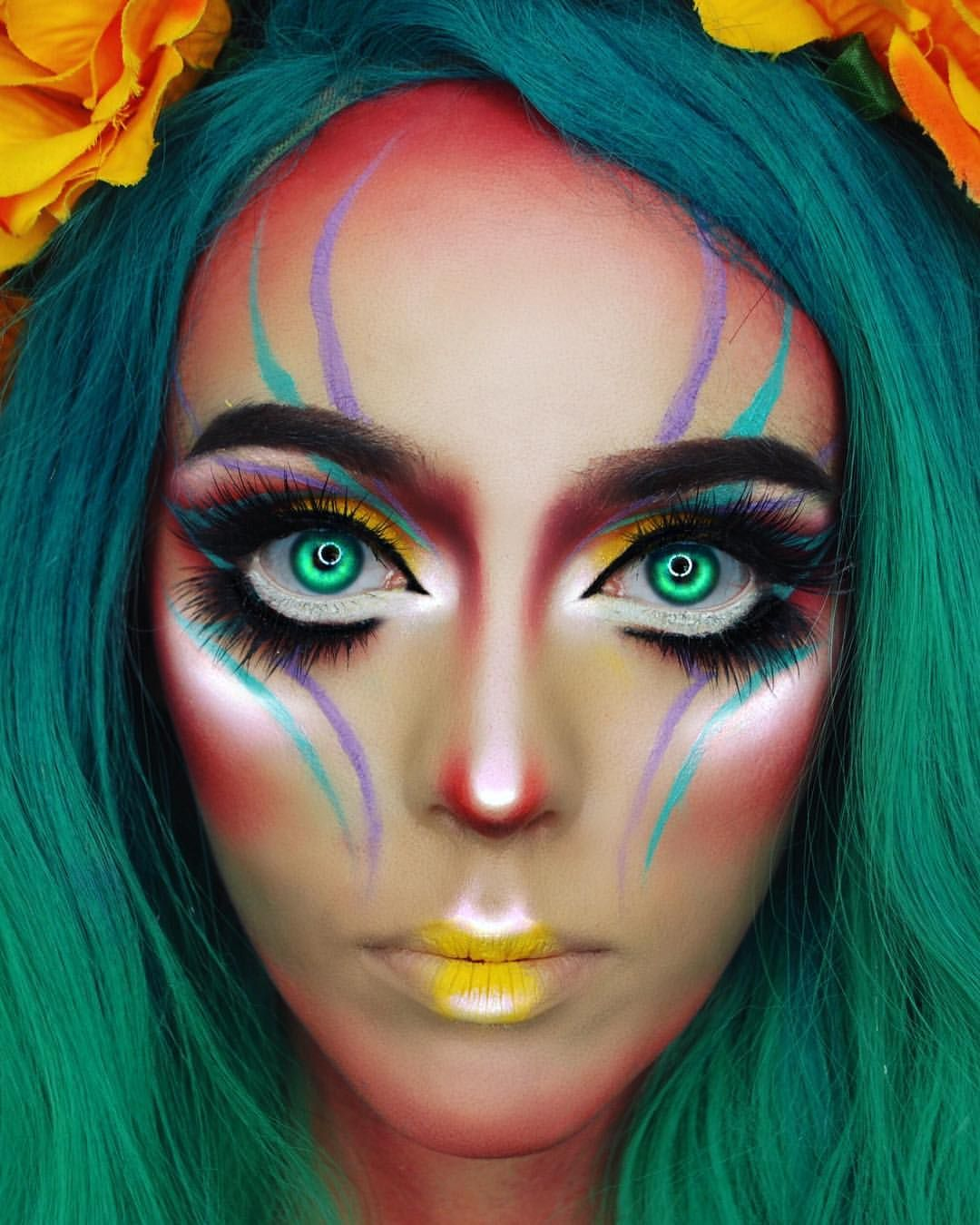 Keziah Joy (artbeautychaos) • Instagram Posts, Videos