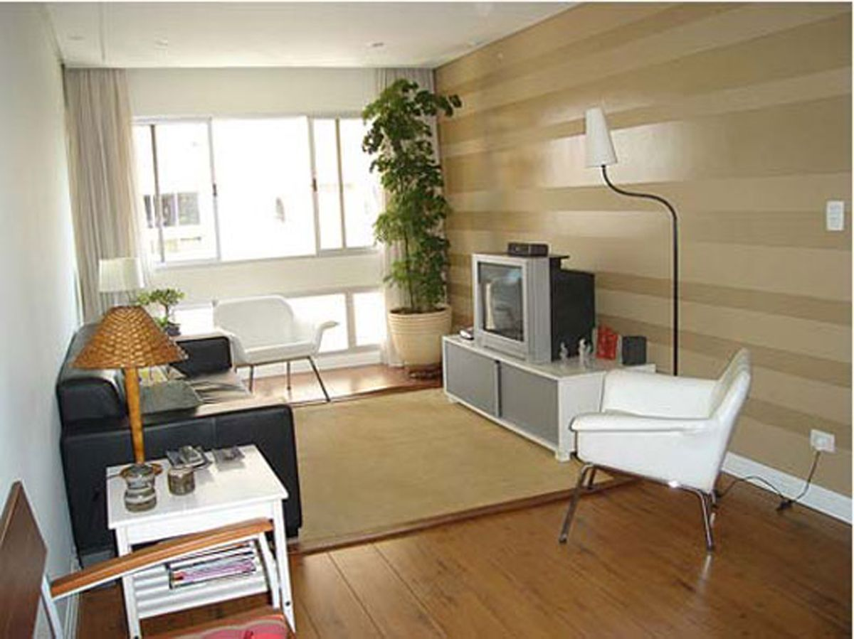 Images About Apartment Living Room Arrangement Ideas On - Interior design living room for small space