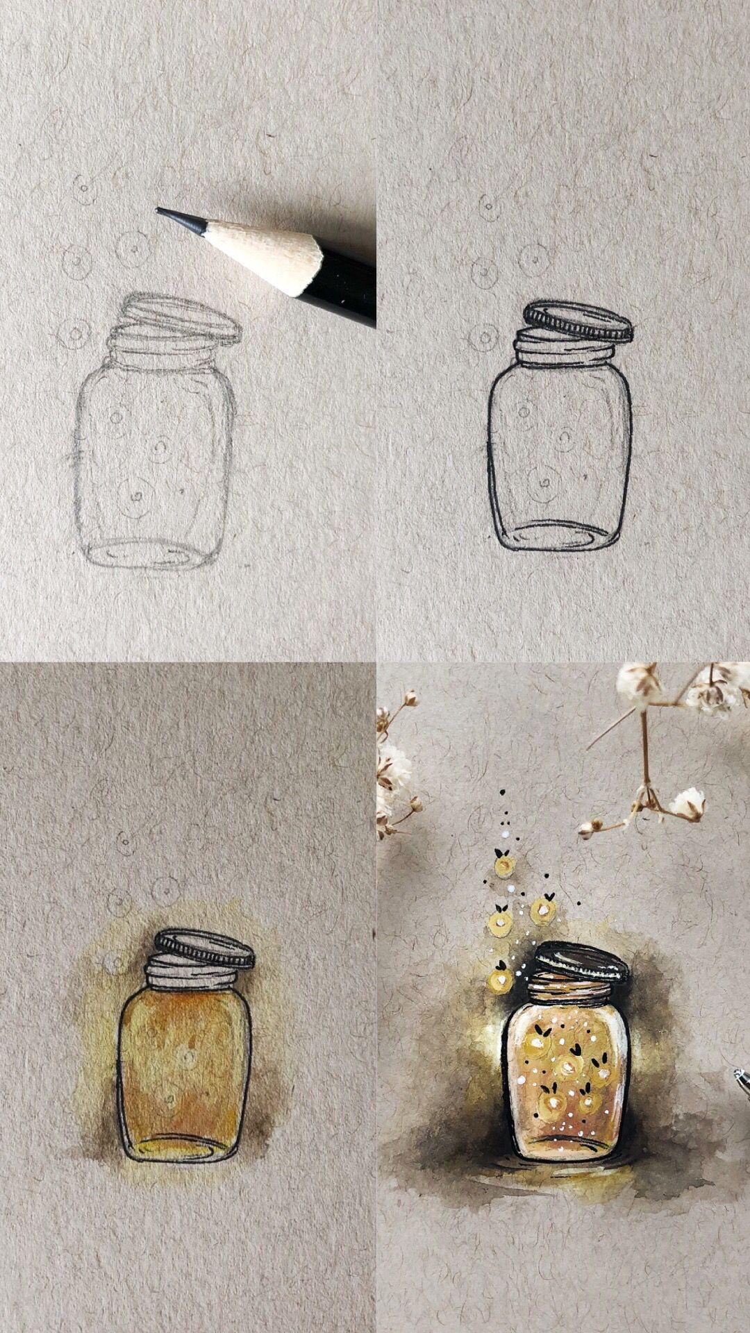 Firefly Mini Tutorial  #paperflowertutorial