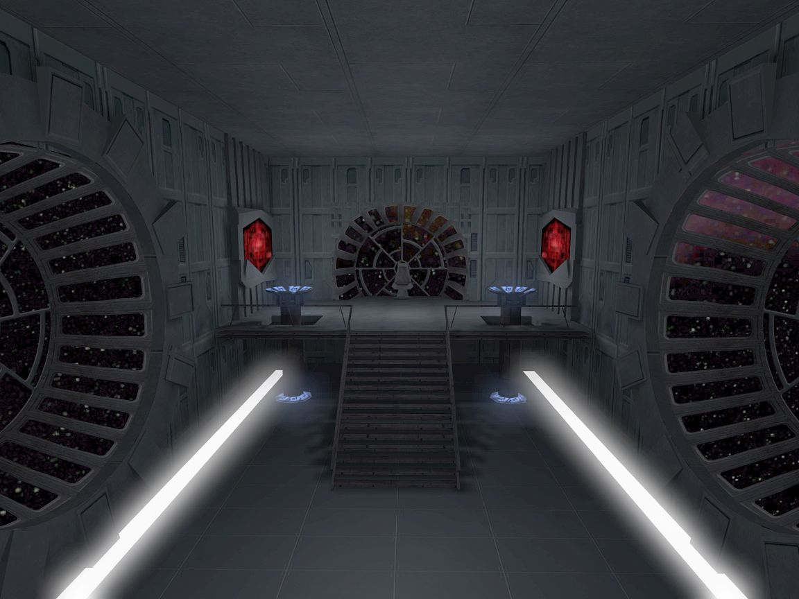 Emperor S Throne Room W I P Image The Saga Mod For Star Wars Jedi Academy Throne Room Star Wars Room Emperor