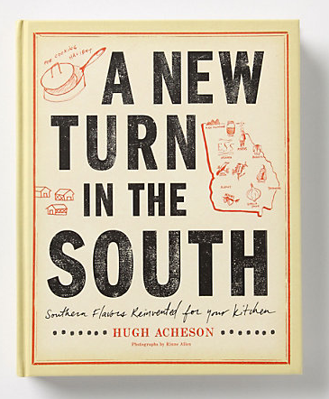 Southern food reinvented!