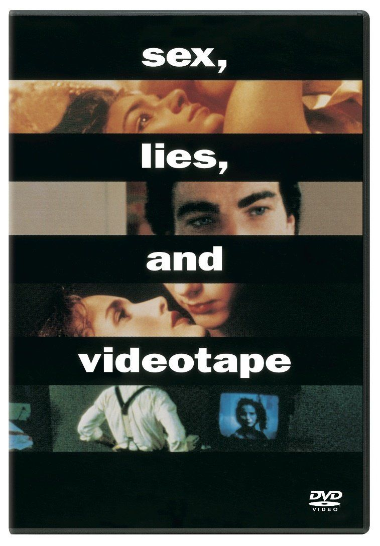 Image result for sex, lies and videotape