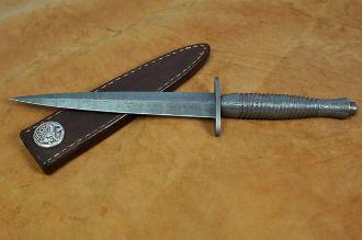 Rob Patton - Dagger