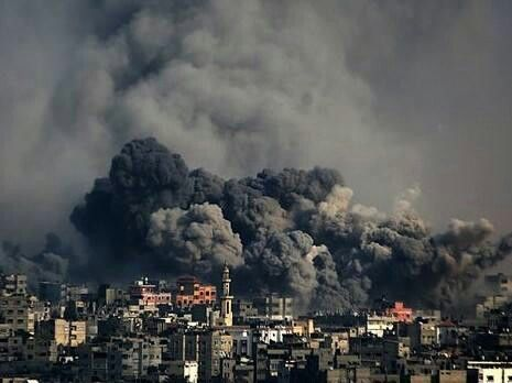 #iSupportGaza