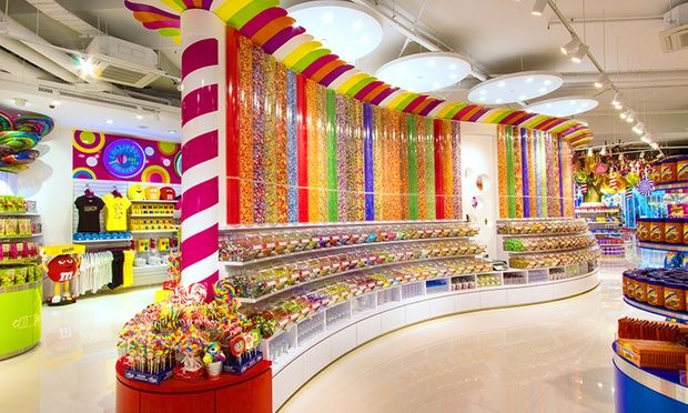 Candylicious Singapore City Groupon Candy Shop Pinterest And Promotion