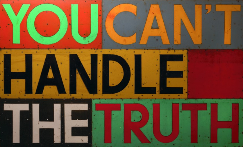 Handle the truth