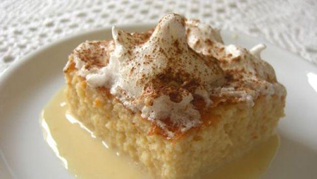 Que buen plan hacer una torta de tres leches tradicional for Como hacer una cocina