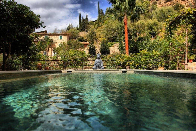 Es Clot Villa W Salt Pool Wifi Villa Luxury Villa Vacation