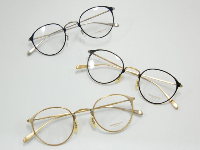 3be00e204e2 OLIVER PEOPLES Dawson MBKAG   NYAS   AG The Great Comet
