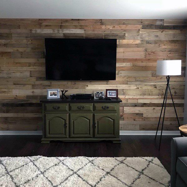 Photo of Top 70 Best Wood Wall Ideas – Wooden Accent Interiors