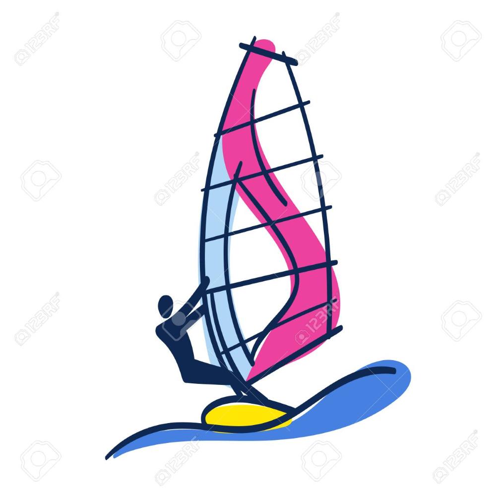 Windsurfing Dibujo Busqueda De Google En 2020 Busqueda De Google Anibal