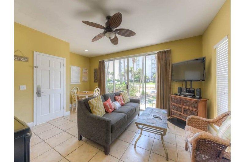 Nantucket Rainbow Cottages 01B in Destin Florida home