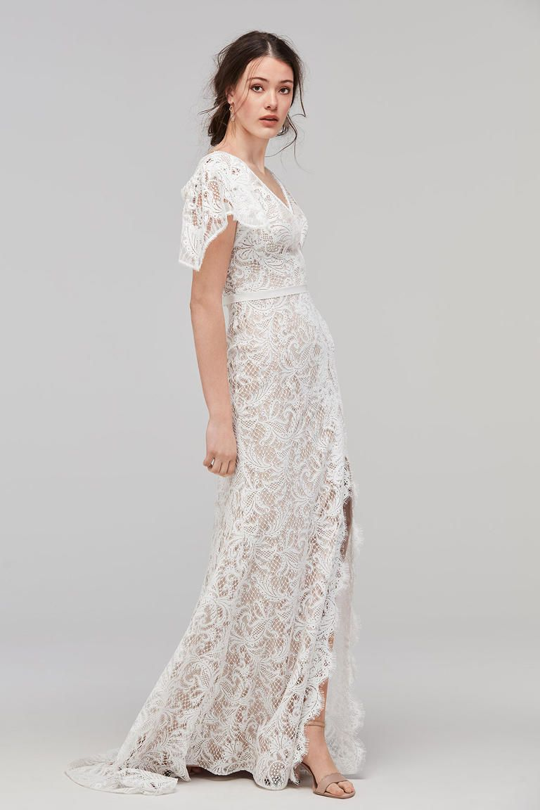 See Willowby By Watters Wedding Dresses From Bridal Fashion Week Watters Wedding Dress Wedding Dresses Wedding Dresses For Sale