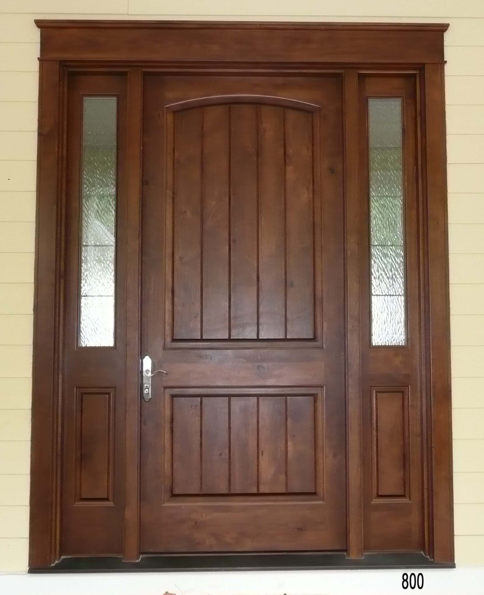 Exterior front doors with sidelights - Exterior Front Doors With Sidelights Exterior Doors