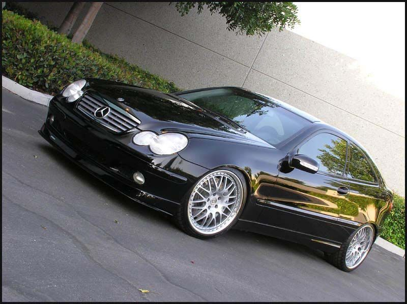Modified c230k google search mercedes pinterest for Mercedes benz hatchback c230