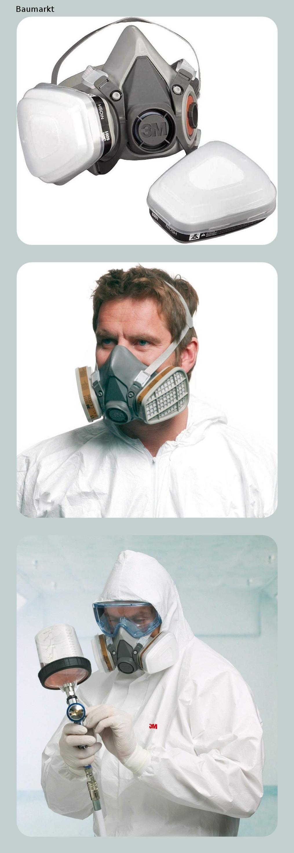 3m mehrweg maske