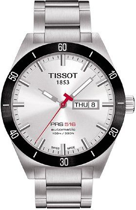 Tissot Watches - Automatic Mens Watch $439