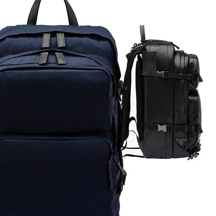 573d0b84d3be sale instagram instagram. pradainstagramclass managementpstrialshardware  backpacksfacebookstore c06f8 51514