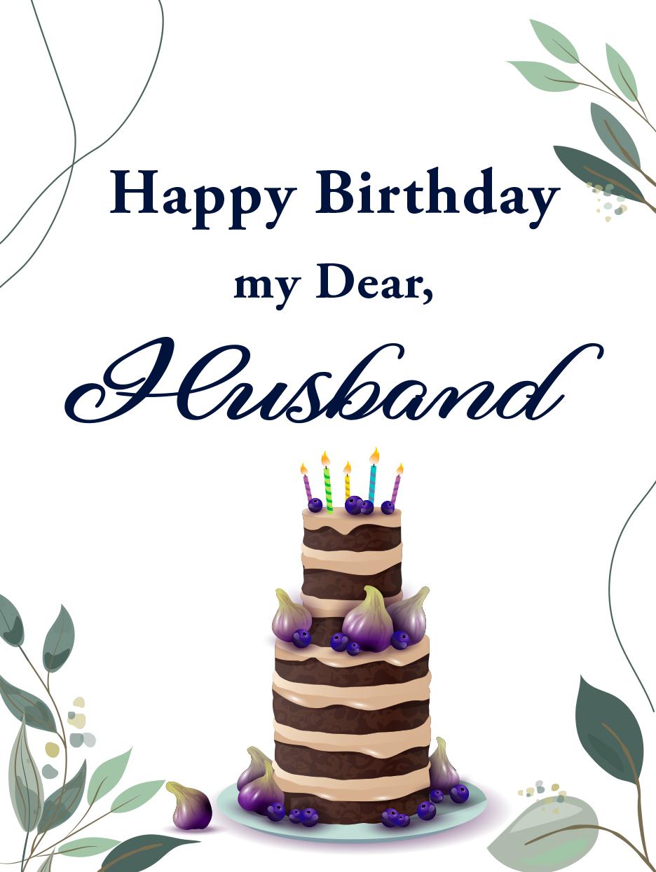 My Partner My Love Happy Birthday Husband Cards Birthday Greeting Cards By Davia Happy Birthday Husband Happy Birthday Husband Cards Husband Birthday Card