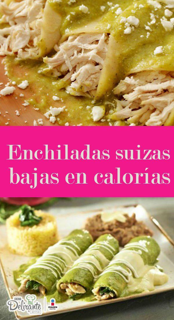 Enchiladas suizas bajas en caloras forumfinder Gallery