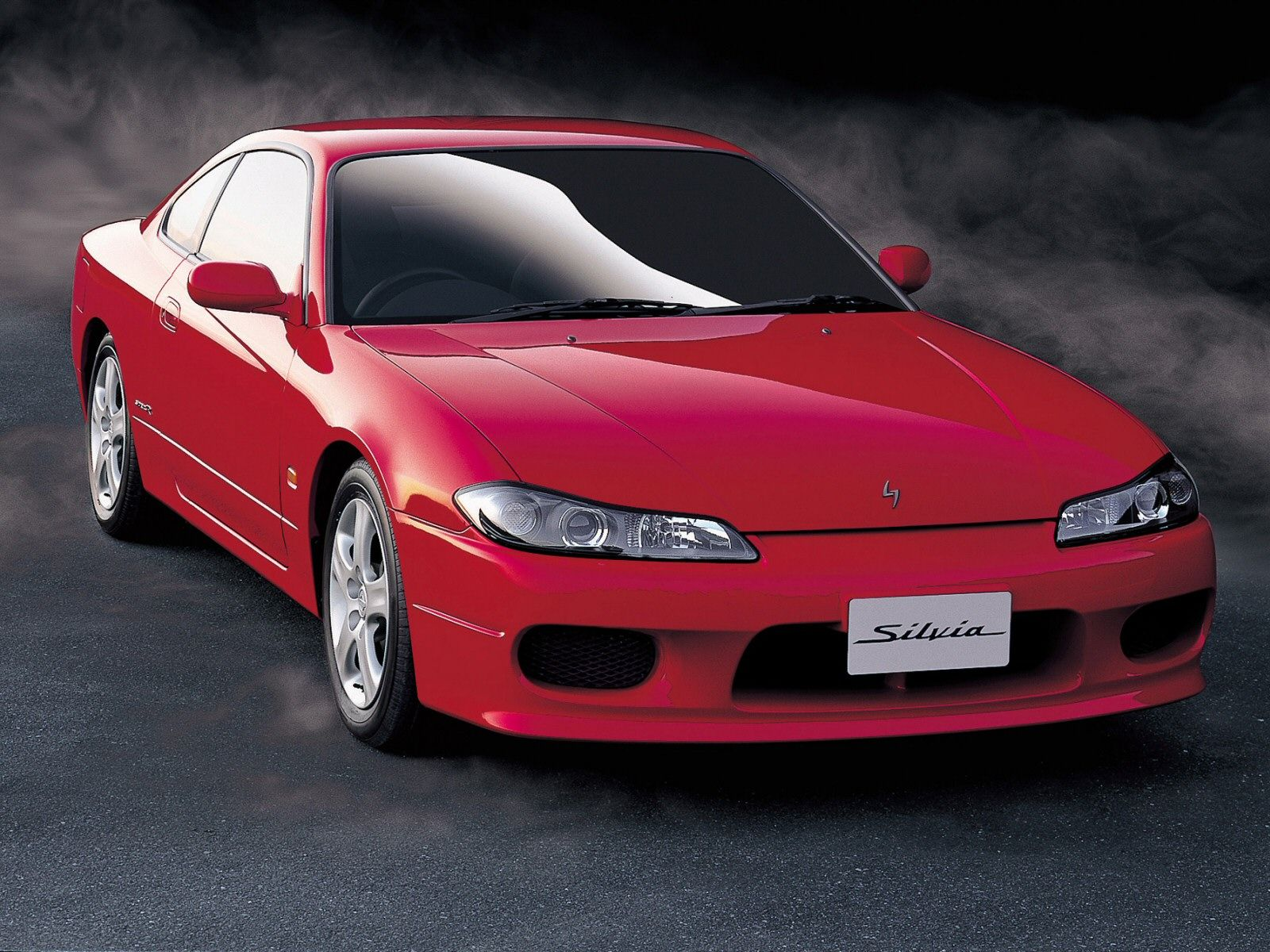 Nissan Silvia S15 Spec-R: My absolute JDM dream car. It never reached  America. The older versions the S13 and S14 were sold here as the 240SX.