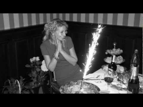 Tu ci sei. Music by Andrea Bocelli (For my O. with love...)