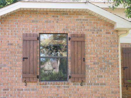 Exterior Window Shutters | Exterior Window Shutters 8347412 O Small. Nice Design