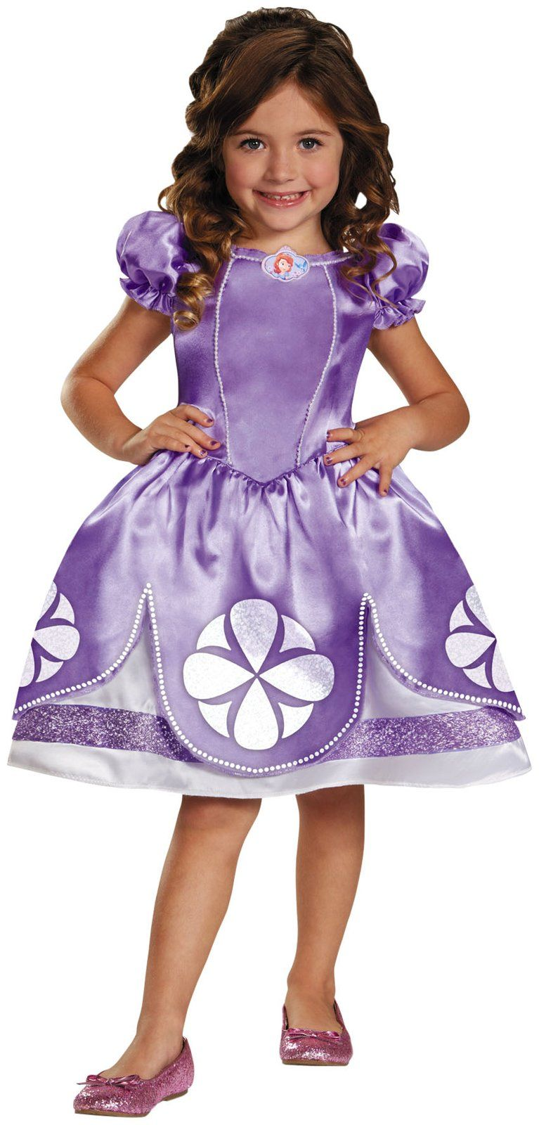 sofia the first from disney junior is the princess of the hour, and