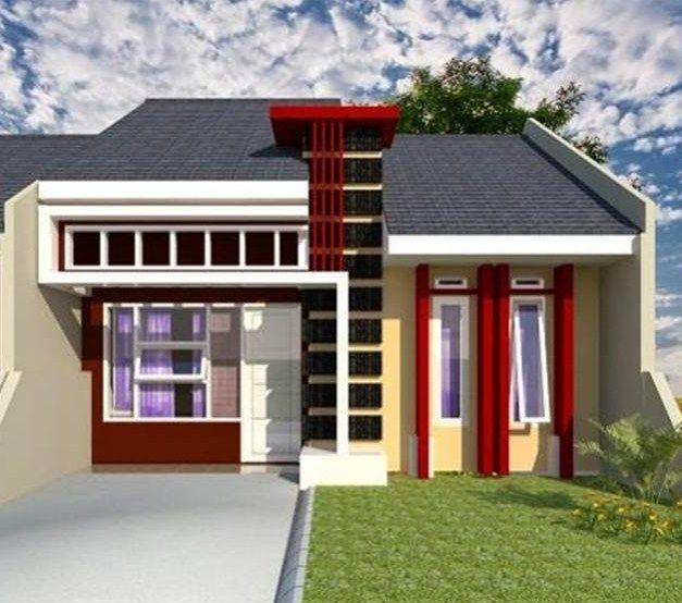 Gambar Rumah Type 21 - Model Rumah Minimalis 2020