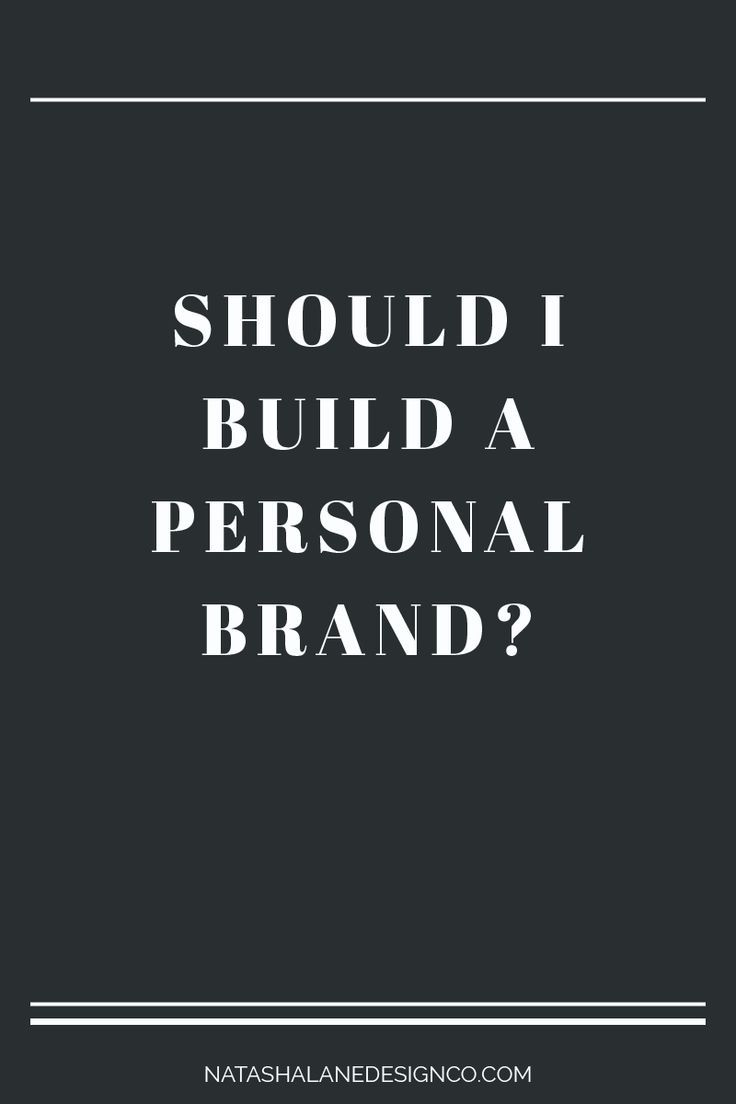 Building a brand online? Don't have millions of dollars to waste on marketing and advertising? Personal branding might be the solution for you. Find out here. #businesstips #entrepreneur #growyourbusiness #SmallBizTips #Entrepreneurship #Creatives #creativepreneur #youtubeforbusiness #videomarketing