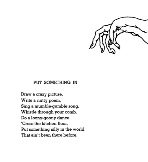 Shel Silverstein | Quotes and ponderings | Shel ...