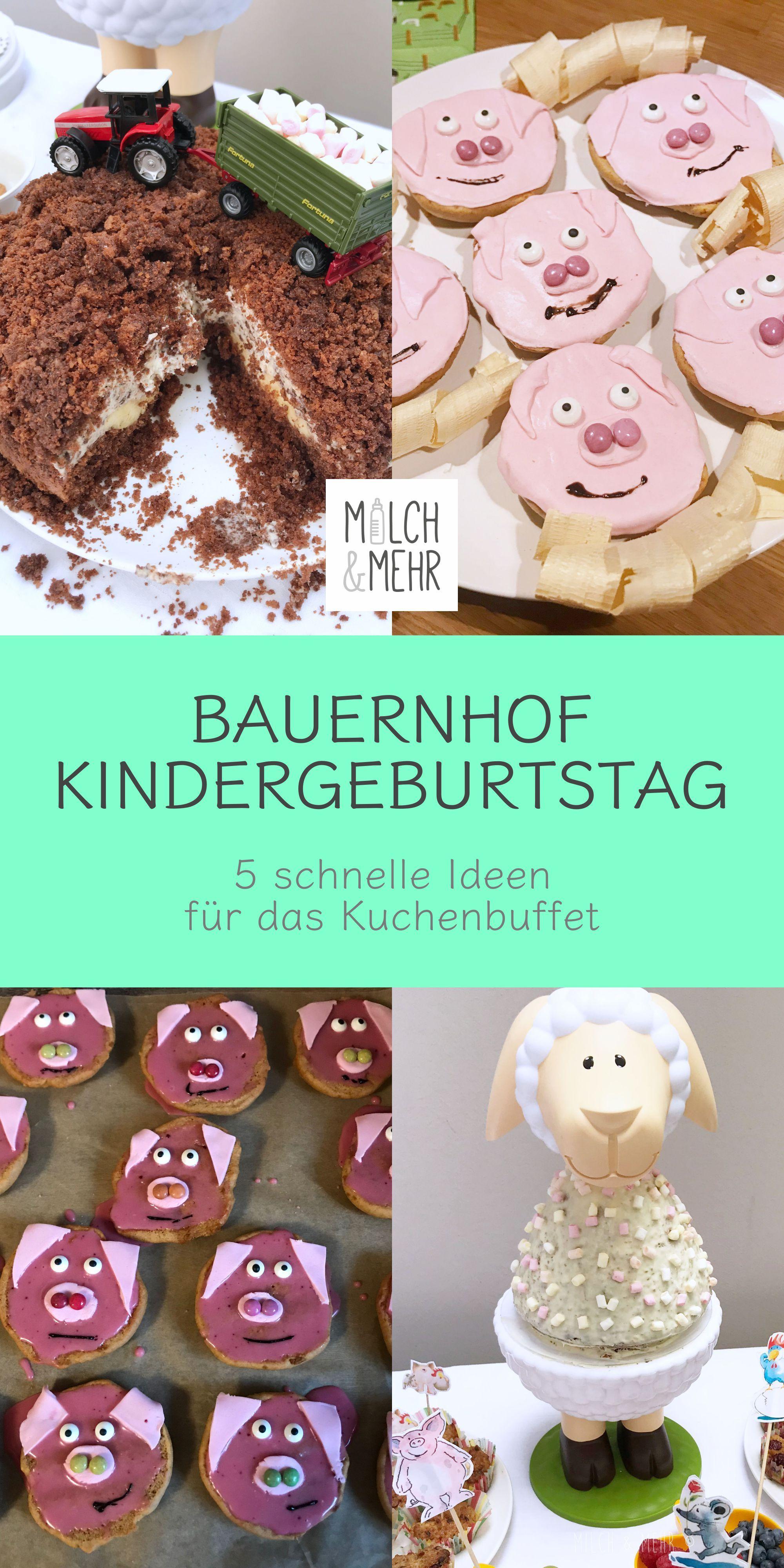 Bauernhof Kindergeburtstag Kuchen Inspiration Bauernhofparty Kindergeburtstag Kindergeburtstag Bauernhof