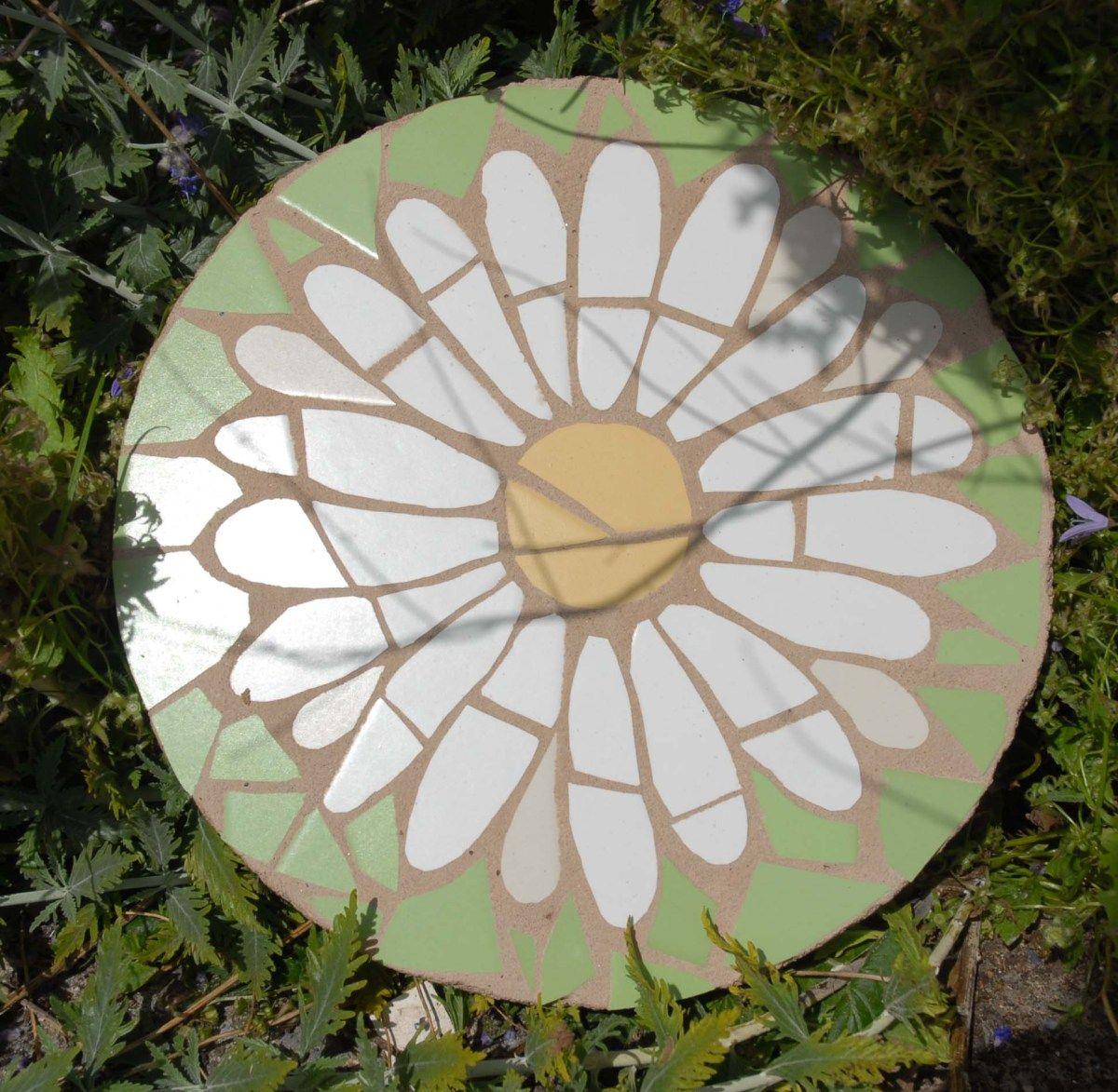 daisy stepping stone