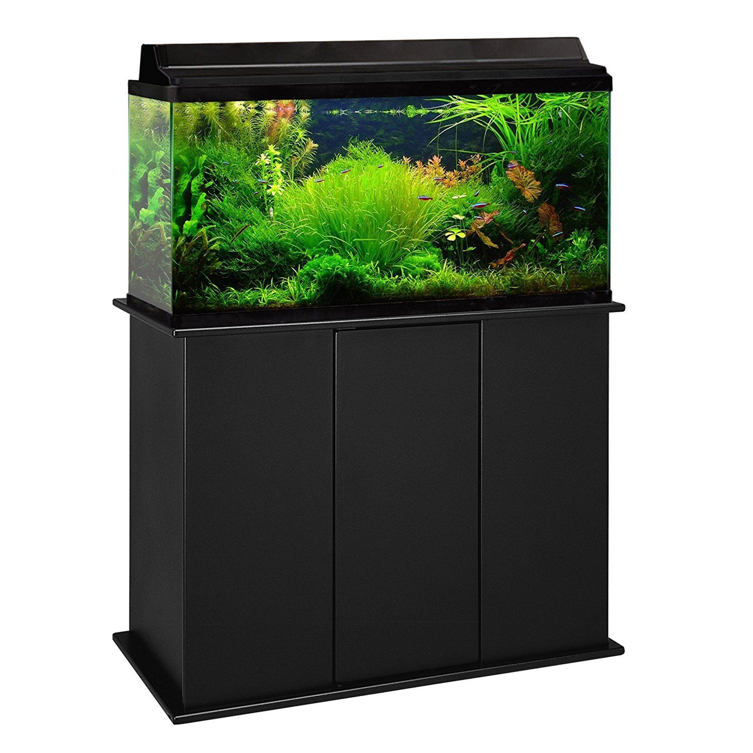 Reviews The Best 55 Gallon Fish Tank Stand Often It