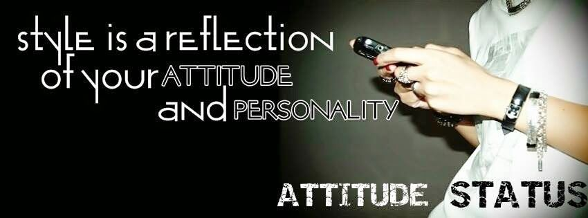Quotations On Attitude For Facebook High Attitude Status i...