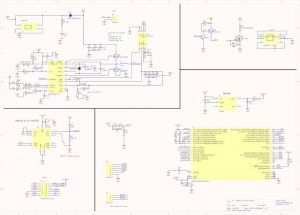 BQ24650 Based MPPT li-ion Battery Chage Controller With