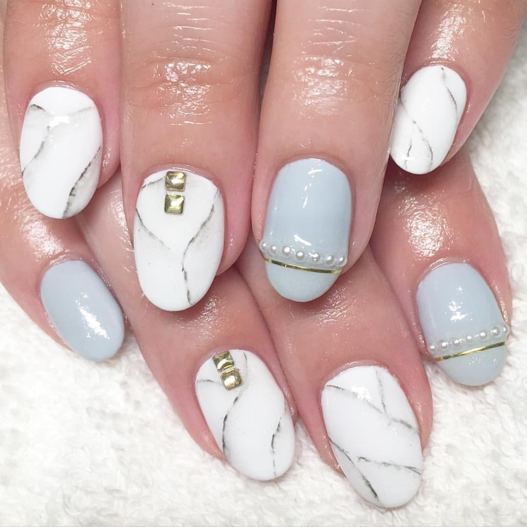 Marcelina #nail#nails#torrance#la#nailstagram #nailart | Matte nails ...
